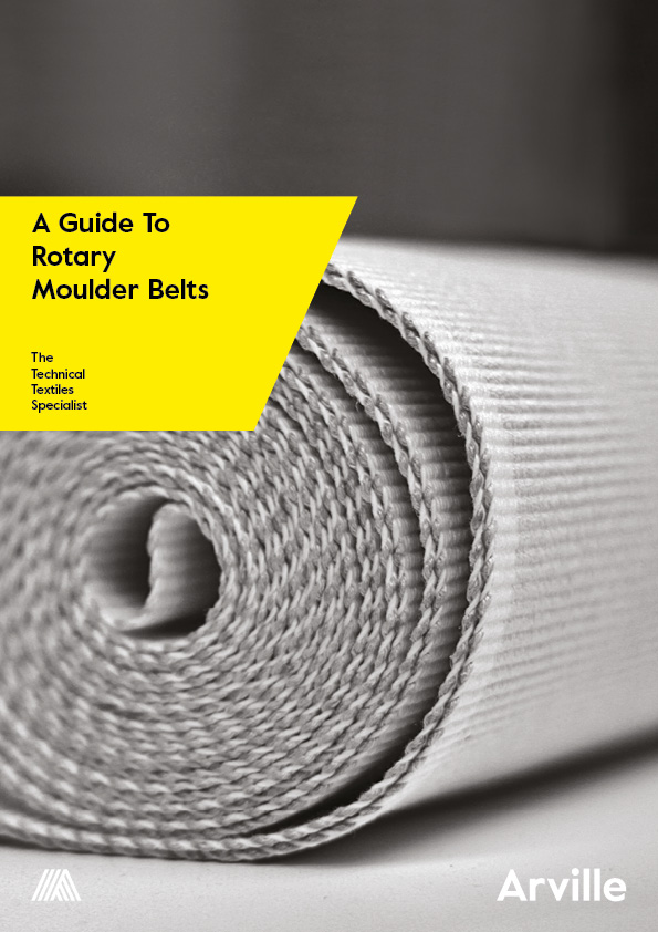 A Guide To Rotary Moulder Belts