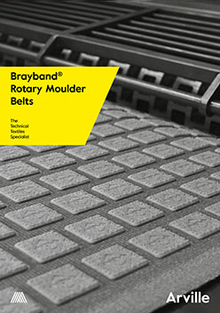 Rotary Moulder Belts - An Introduction
