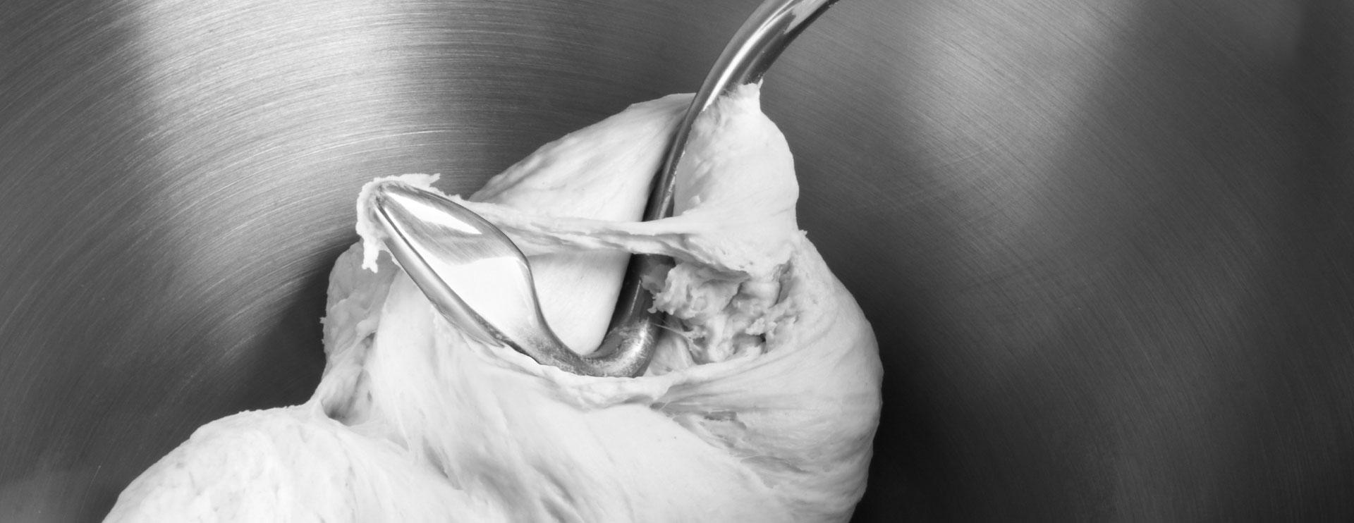 Dough Extraction Belts
