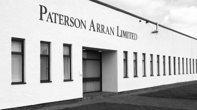 Burton's Biscuit Company buys Scottish firm Paterson Arran