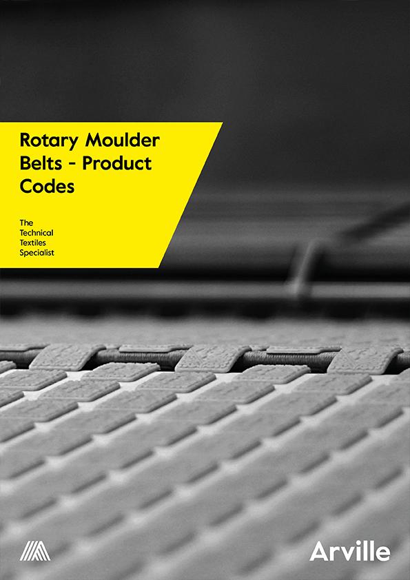 Belt Product Codes