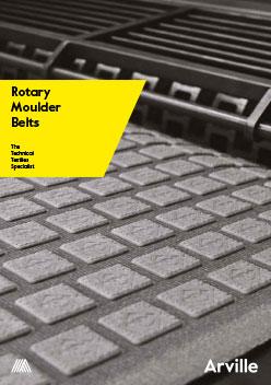 Rotary Moulder Belts