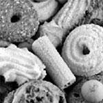 Soft dough biscuits