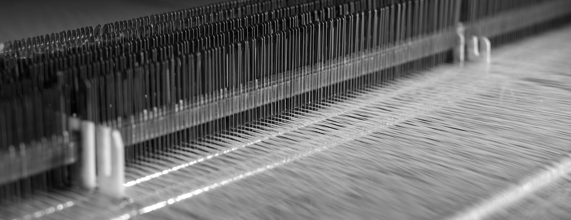Weave Types
